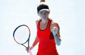 Finala Australian Open. LIVE TEXT: SIMONA HALEP - CAROLINE WOZNIACKI 6-7, 6-3, 4-6