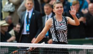 Qatar Open 2020: Simona Halep s-a retras din competitie