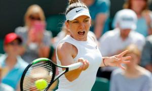 Simona Halep, favorita numarul 7 la castigarea Wimbledonului