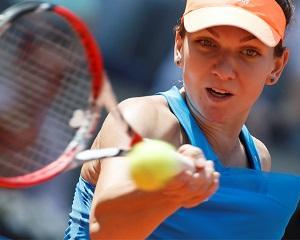 Simona Halep, invinsa in finala turneului de tenis de la Madrid