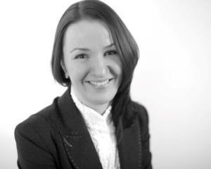 Mares/ Danilescu/ Asociatii anunta promovarea Simonei Mares in pozitia de Name Partner