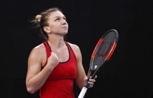 LIVE TEXT: Australian Open 2018. Simona Halep - Angelique Kerber