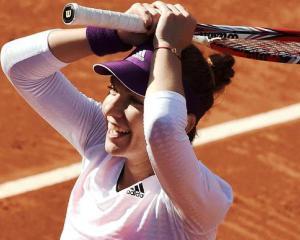 Simona Halep nu are adversar: Este in semifinalele Roland Garros. Urmeaza Andrea Petkovic