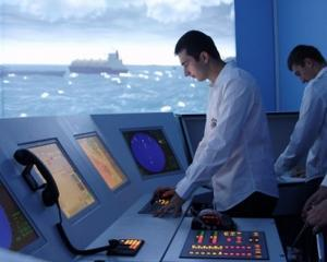 Colegiul Nautic Roman infiinteaza primul Centru de Pozitionare Dinamica din sud-estul Europei, acreditat de Nautical Institute din Londra