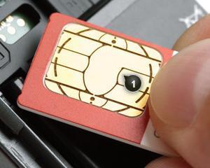 Milioane de telefoane mobile, vulnerabile in fata unui atac asupra cartelei SIM