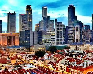 Singapore in stare de soc: Primele violente din 1969 incoace