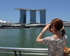 Norul evaziunii fiscale a ajuns si in Singapore