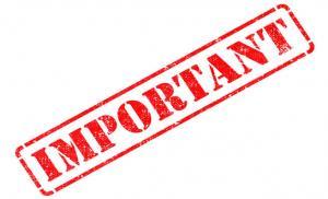 Sinteza saptamanii. Lista principalelor modificari legislative din perioada 22 ianuarie - 2 februarie