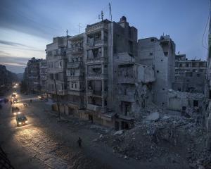 Siriei i s-a taiat legatura cu civilizatia, timp de 19 ore