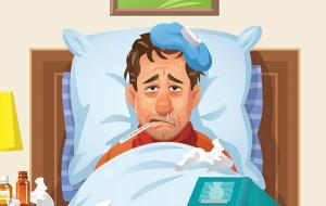 6 obiceiuri ZILNICE care te pot feri de BOLI in aceasta perioada