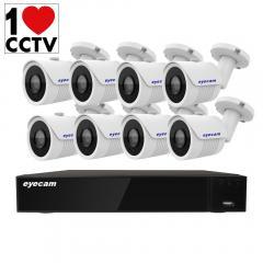 Sisteme supraveghere potrivite pentru casa
