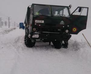 Grup interministerial de lucru pentru gestionarea situatiilor energetice pe timp de iarna severa