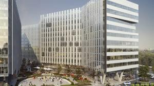 Bursa de la Londra isi deschide sediul din Bucuresti in singura cladire cu pista de alergare pe acoperis