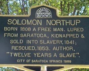 Zece nominalizari pentru sute de ani de sclavie