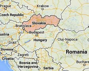 Slovacia inaspreste regulile pentru strainii care vor sa cumpere teren