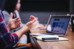 De ce un antreprenor ar trebui sa fie un slujitor?