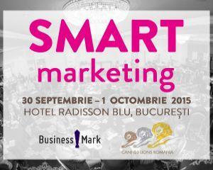 Participa si tu la evenimentul Smart Marketing!