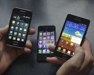 Telefonul mobil nu stie numarul fericirii