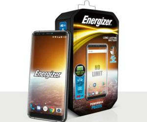 Smartphone-urile Energizer au intrat si pe piata din Romania