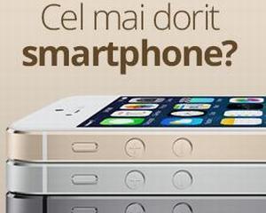 Ce modele de smartphone cumpara romanii?