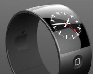 Ceasul inteligent de la Apple ar putea utiliza energia solara si incarcarea wireless