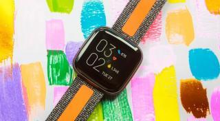 Ce iti va placea in mod special la un smartwatch Fitbit