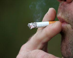 ANAF: Traficul ilegal cu tigari a scazut la 16,2%, fata de 36%, cat era in 2010