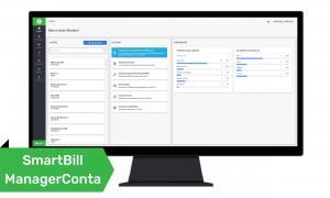 SmartBill lanseaza ManagerConta, programul menit sa usureze semnificativ activitatea firmelor de contabilitate