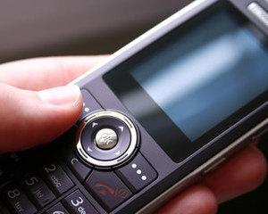 Atentie: Fiscul nu da sms-uri!