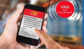Posta Romana vrea sa reduca aglomeratia la ghisee, extinzand serviciul de alerta prin SMS pentru toate tipurile de trimiteri sosite din afara UE