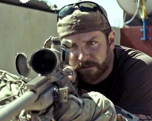 """American Sniper"" contra lui Chuck Norris"