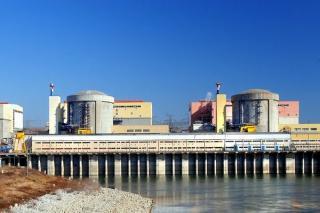 Nuclearelectrica opreste Unitatea 1 a CNE Cernavoda