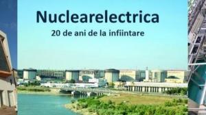 Nuclearelectrica a facut 20 de ani si 168.649.752 MWh