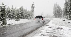Cum iti pregatesti masina pentru iarna - 5 sfaturi utile