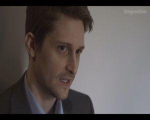 Snowden se vede la Guantanamo