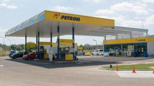 Consiliul Concurentei a autorizat preluarea magazinelor din benzinariile Petrom de catre Auchan Romania