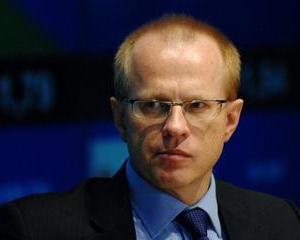 Seful bursei de la Bucuresti a cumparat 300 de actiuni BVB