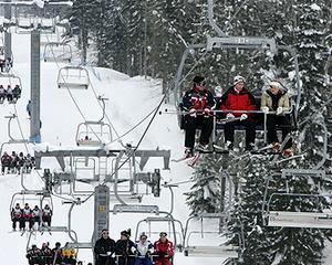 Jocurile Olimpice de iarna: Romania va fi reprezentata de 24 de sportivi