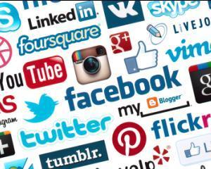 Comunicarea directa cu clientii, principalul motiv pentru care companiile utilizeaza social media