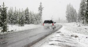 5 sfaturi despre condusul pe timp de iarna