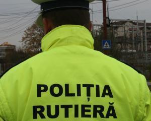 Soferii din Romania vor avea parte de amenzi mai mari de la 1 iulie