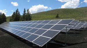 AFM are 230 de milioane de lei pentru Programul de instalare a sistemelor fotovoltaice in gospodariile rupte de lume