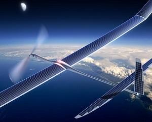 Facebook vrea sa investeasca 60 de milioane de dolari in fabricarea de drone