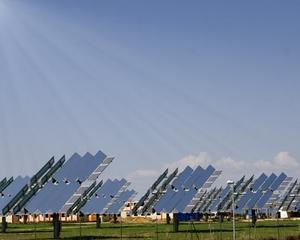 Banca Romaneasca, finantare de 8 milioane euro pentru un parc fotovoltaic