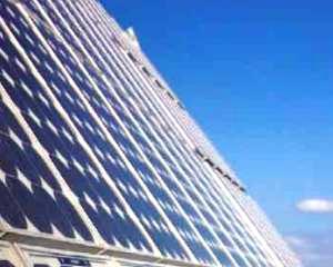Investitiile in energie regenerabila: Minus 11% in 2013