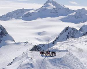 Schi in Austria (3): Solden