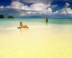 10 destinatii exotice in Pacificul de sud: Solomon Islands
