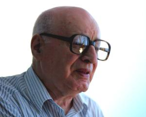 LECTIA DE MANAGEMENT: Solomon Marcus, ministrul pe care nu l-am avut