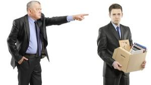 Criza ne raspunde la intrebari: Am ales bine compania pentru care lucrez?