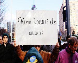 Se intampla in Romania: 450.000 de tineri fara noroc. Ce facem cu